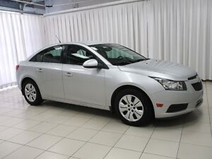 2014 Chevrolet Cruze NOW THAT'S A DEAL!! LT TURBO SEDAN w/ BACKU