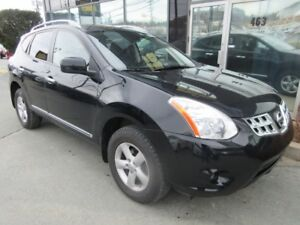 2013 Nissan Rogue AWD SPECIAL EDITION W/ ALLOYS & MOONROOF