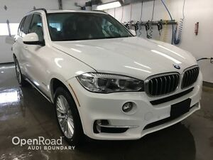 2015 BMW X5 AWD 4dr xDrive35i NAVIGATION | HEADS UP DISPLAY