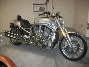 2012 Harley-Davidson NIGHT ROD SPECIAL