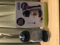 Dolce Gusto DeLonghi Coffee Machine with capsules