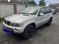 BMW X5 MSPORT 56 plate BARNSTAPLE not brixham!!