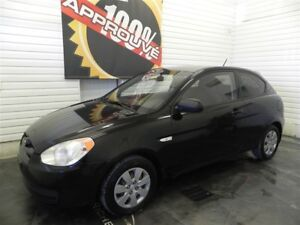 2010 Hyundai Accent L, Air climatisé, MP3