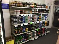 Off Licence Shop business For Sale