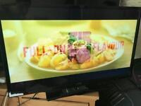 "JMB 32"" freeview tv"