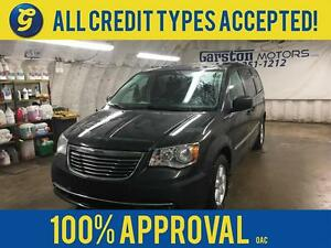2012 Chrysler Town and Country NAVIGATION*DUAL ROW STOW' N GO*BA