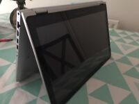 Hp laptop x360 m6-w103dx touch laptop for spares only