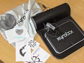 Kyrobak to help relieve back pain