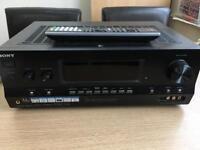 Sony AV AMP STR-DH800