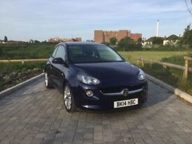 Vauxhall Adam top spec only £4450