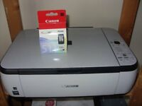 FREE! Canon Pixma 270/280 All-in-One Printer, (when you buy the ink)!