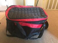 Bells Go karting bag