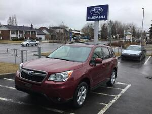 2015 Subaru Forester Toit Ouvrant Touring