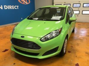 2014 Ford Fiesta SE AIR/ HEATED SEATS/ SYNC/ CRUISE/ POWER MI...