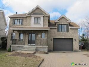 429 000$ - Maison 2 étages à vendre à La Prairie
