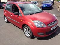 2007 Ford Fiesta 1.2 face lift model cheaper px welcome £975 Ono