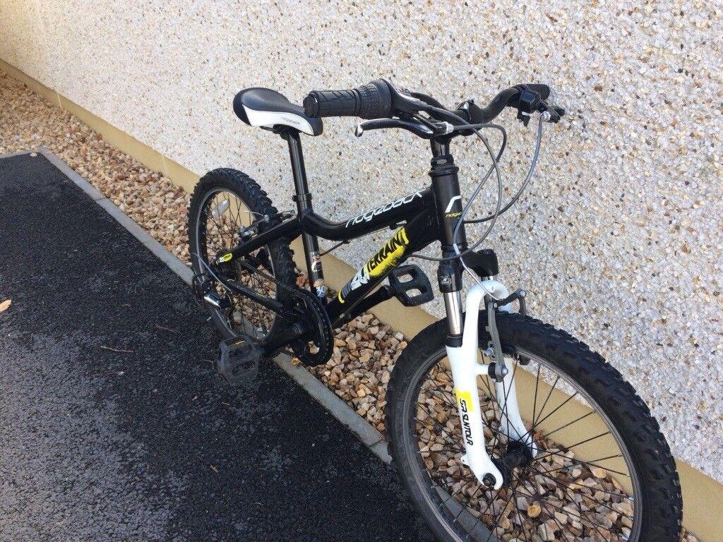 For Sale, Good Quality Kids Mountain Bike