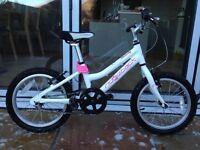 Girls bike Ridgeback Melody