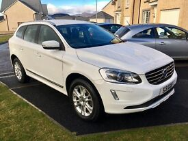 Volvo XC60 2.4 D5 SE Lux sat nav - Immaculate Condition