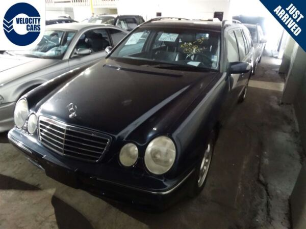 Used 2000 Mercedes-Benz Other