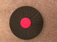 Balance/Wobble Board