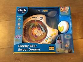 Vetch sleepy bear sweet dreams new