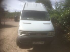 IVECO DAILY 65 C17 2005