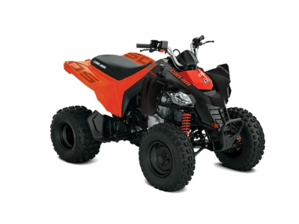 2020 Can-Am® DS 90™