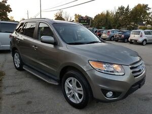 2012 Hyundai Santa Fe Sport AWD, V6, **PAY $156.46 BI-WEEKLY**$0 Cambridge Kitchener Area image 7