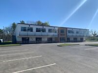 Office space in Cumbernauld. Purpose built Business Centre offering flexible accommodation