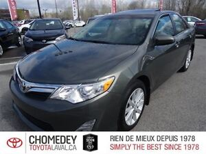2013 Toyota Camry XLE (A6)