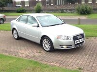 2006 Audi A4 1.9 TDI se not Passat Leon a6 golf vectra bmw