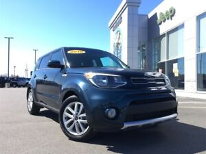 2018 Kia Soul EX ONLY $60* WEEKLY!!!