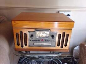 Crosley Music Player