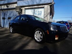 2003 CADILLAC CTS CUIR+MAGS+V6+AUTOMATIQUE