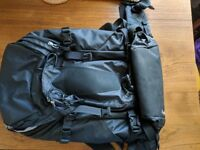 Photographer Travel Backpack 0644c9dc2c123