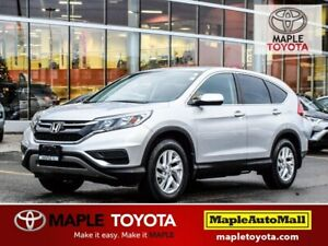 2015 Honda CR-V SE BACKUP CAMERA HEATED SEATS 1 OWNER