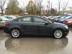 2012 Chevrolet Cruze LT ECO London Ontario image 5
