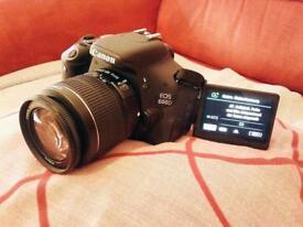 Cheap cheap !!! 600 d canon camera