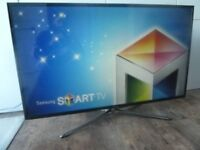 "Samsung 46"" Smart Internet 3D HD LED TV Series 6 UE46F6400 1080p & Voice Control"