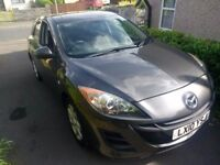 WANTED Mazda 3 TS2 parts needed.