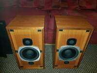 Castle kendal speakers