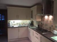 Stunning Kitchen Units with appliances