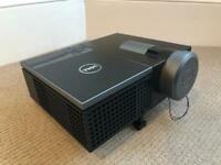 Dell 4320 projector and brand new spare bulb