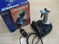 PC Line Tournament Pro USB Joystick, PCL JS100 (boxed)