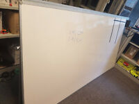 Whiteboard 2400 x1200MM collection old street
