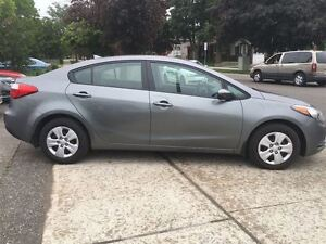 2014 Kia Forte LX/ WE FINANCE !/PRICED FOR A QUICK SALE!! Kitchener / Waterloo Kitchener Area image 10
