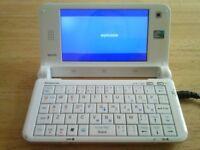 UMPC Sagem Spiga v2.0 same as Umid, Kohjinsha ,Onkyo ,Viliv N5 (no accesories)