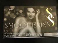 Smoothskin gold 200 ipl brand new/ sealed