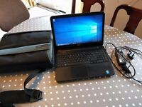 Dell Inspiron 15 3537 Laptop, Intel Core i5 Processor, 6GB Ram, 1TB Internal HDD (plus bag)